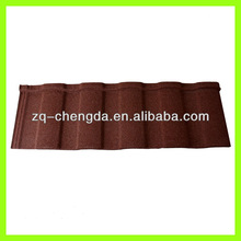 roof tiles natural acrylic synthetic galvanized corrugated steel