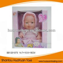 2013 popular little girl doll models BB1201073