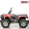 400CC 4WD Shaft Drive Utility ATV