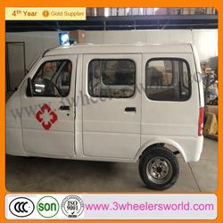 175cc three wheel tricycle ambulance car price,used ambulances manufacturer,mobile ambulance for sale