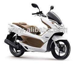Honda PCX150-Used motorcycles & used motorbikes (honda,yamaha)