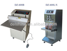 Best Quality, High Performance, Nozzle Type Vacuum Sealer with CE in China