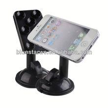 "folding mobile phone holder Universal Car Holder Windshield Mount Bracket Mobile Phones 360"""