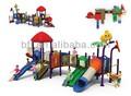 De qualité supérieure en plein air jeux pour enfants d'âge scolaire primaire