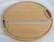 FSC&SA8000 cheap wooden cutting board rack