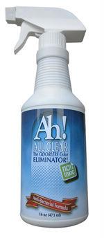 Ah! All Clear Odor Eliminator