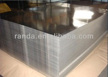 Tin sheet metal food grade