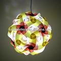 Iq luz/iq puzzle lâmpada/meu futebol de impressão padrão