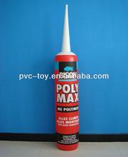 2014 inflatable glue brand advertising model