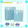 Hot sale paper bag & 2014 new paper bag & wholesale customized karachi brow paper shopping bag