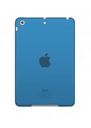 Klip Xtreme - Protective Sleeve for iPad Mini Soft Cover KTK-009BL Blue