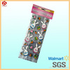 "easter bunny cello treat bag 11.5""*5"""