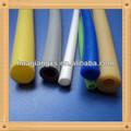 De pared delgada tubo de goma de silicona