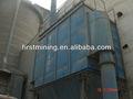 industriel cyclone collecteur de poussière