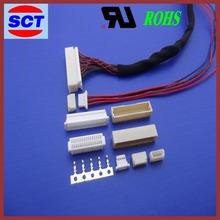 JST 4p 4pin 4pins 4 pin connector