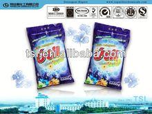 lemon fresh 12% LAS OEM/ODM soap washing products detergent powder making formula D2