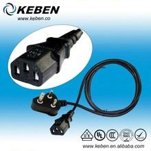 c13 plug adapter match with ac plug