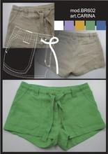 Hemp Women's Shorts