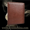 Guangzhou leather bag factory comfortable hand-feel leather case for ipad 4