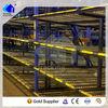 Stainless steel pantry racks,Zinc wire shelf gear carton flow rack