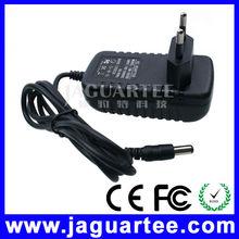 AC DC 12V1A adjustable dc power supply