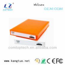 portable usb3.0 2.5 ssd hdd case