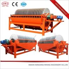 High intensity gambar mesin electro magnetic separator