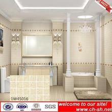 ceramic wall tile shape