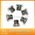 Diamond tips micro crystal for microdermabrasion machine