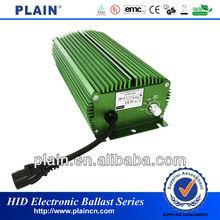 Portable hydroponic garden ballast-MH/HPS 250W/400W/600W/1000W