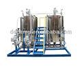 De inyección de químicos dispositivo para el aceite de gas& del proyecto