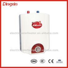 Mini Storage Electric Boiler With Enamel Tanks 6 liters