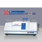 International Precision High Repeatablity CE FDA Particle Size Analyzer Top Sale Laser Testing Equipment