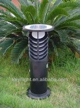 die-casting aluminium solar led light ,solar bollard light ,solar lawn light with ce & rohs (SL98231-2)