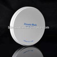 ceramic zirconia crown price