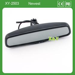4.3 inch Car Mirror Monitor 4.3 inch tft car monitor(XY-2503)