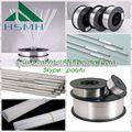 Aluminio soudronic materiales de soldadura por puntos er5356
