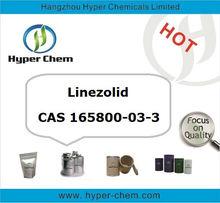 HP5015 Anti-inflammatory drug Linezolid Enterprise standard CAS165800-03-3