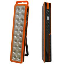 20 LED portable rechargeable handel lamp