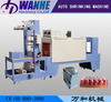 ST-6040 Auto pof shrink film blowing machine