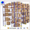 Perforated metal shelving,Utility plate hot selling pallet racking