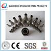 "1 1/2"" stainless steel high pressure hose fittings"