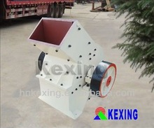 Clay /Stone/ Rock/Salt crusher machine with good quality and low cost