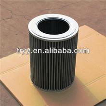 Henan manufacturer G00389 natural gas filters parker