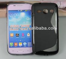S line case for Samsung G3502 G3508 Galaxy Trend 3