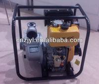 Yanmar Diesel power water pump YL-DWP100 4inch