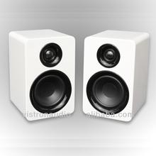 2014 Professional hot sale attractive Passive monitor speaker Bh4