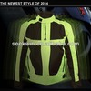 New 2015 Mens Racing Wear Jacket Motorcycle Motocross Gear Clothes JK-21