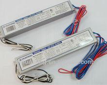 UL & cUL Listed 2 Lamp Electronic Ballast T8 32W