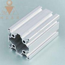 aluminum profile silver anodizing